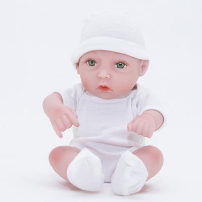 Ivan: Ultra-realistic Ethnic Reborn Baby Doll Boy - Kiss Reborn