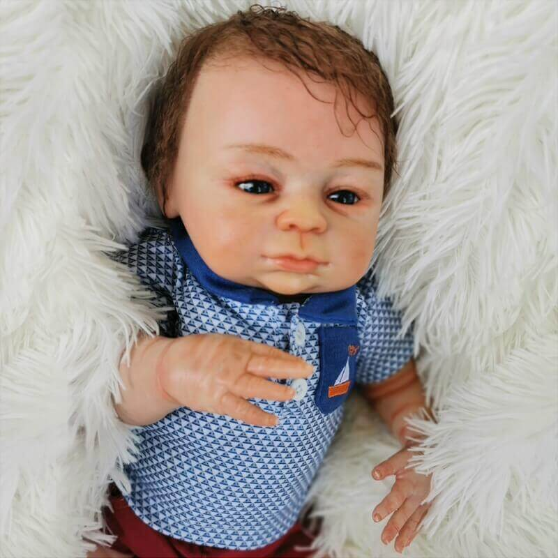 Cheap Reborn Dolls under $100