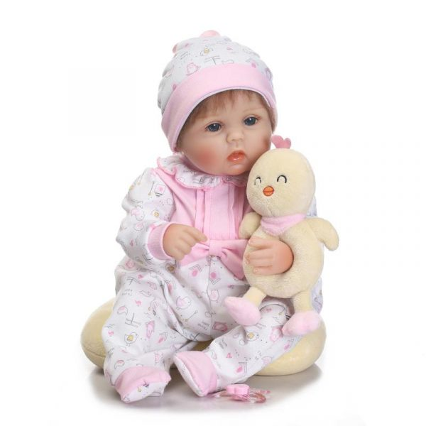 NPK-soft-silicone-reborn-baby-doll-toys-lifelike-lovely-newborn-babies-girl-dolls-fashion-birthday-gifts-3